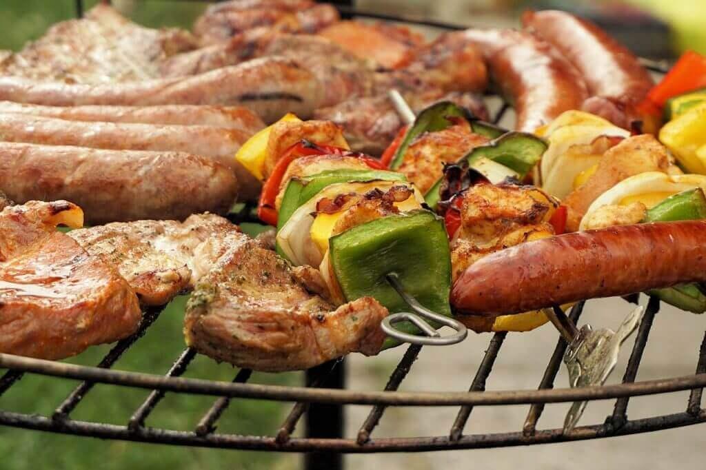 fleisch-auf-dem-grill