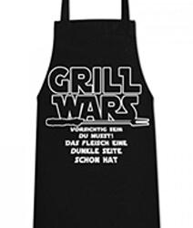 grill wars grillschuertze