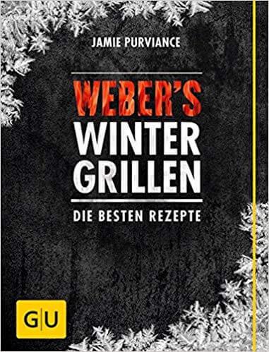 webers winter grillen