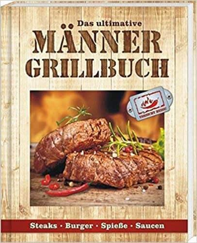Maenner grillbuch