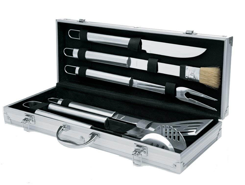 Electrolux Barbecue Grillset