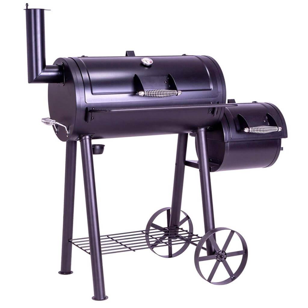 Grilln Smoke Classic Smoker