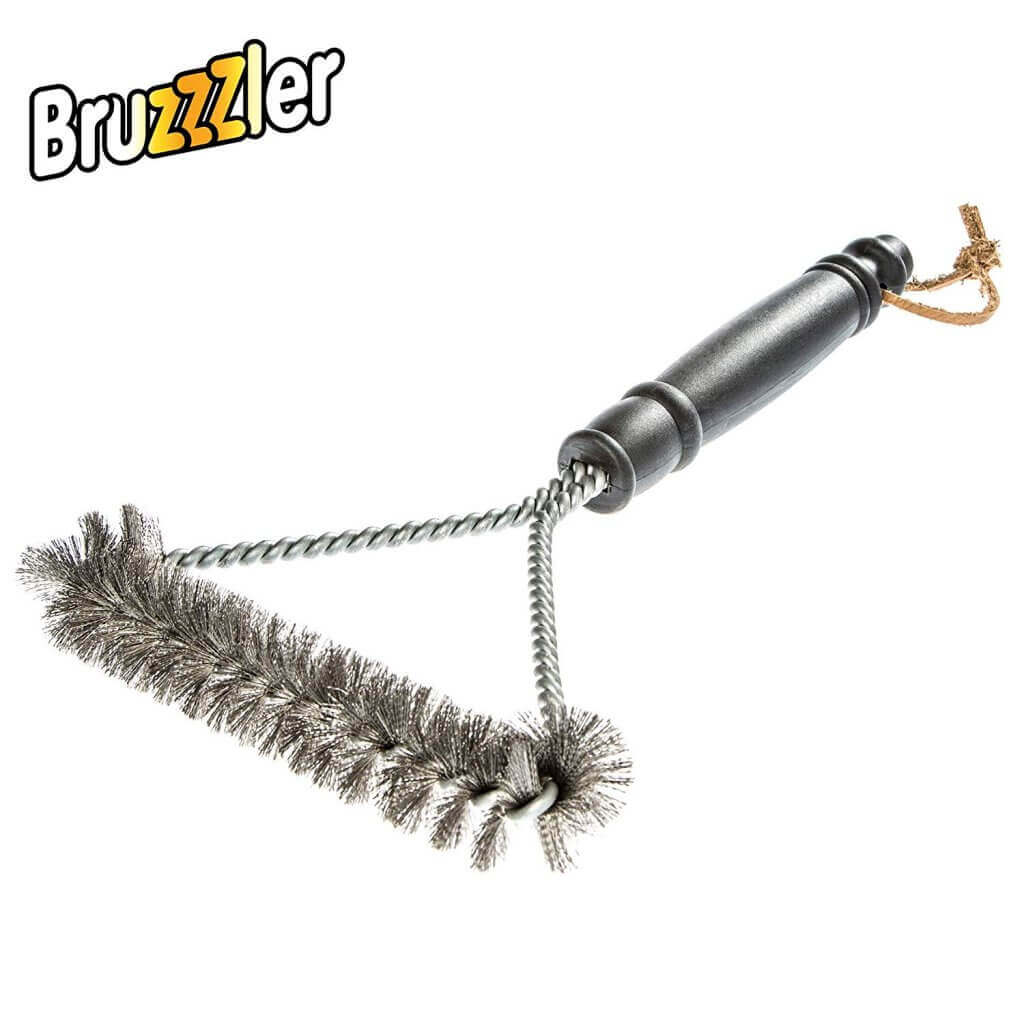 Bruzzzler Grillbuerste