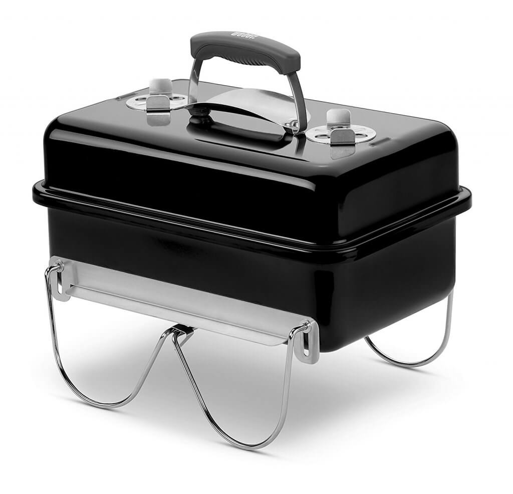 Weber Go Anywhere campinggrill